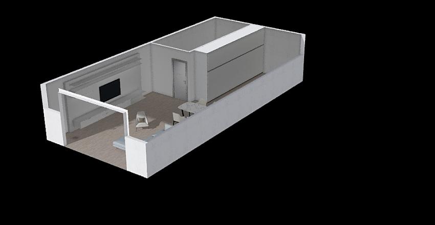 Wijdelande Interior Design Render