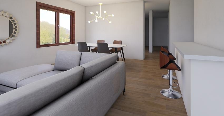 Criswell Interior Design Render