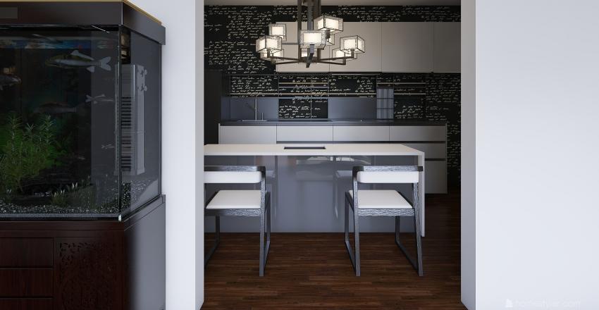 ngt Interior Design Render