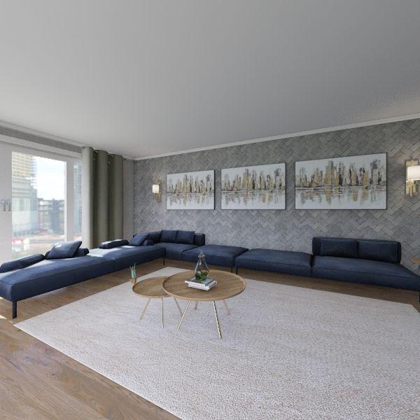wow Interior Design Render
