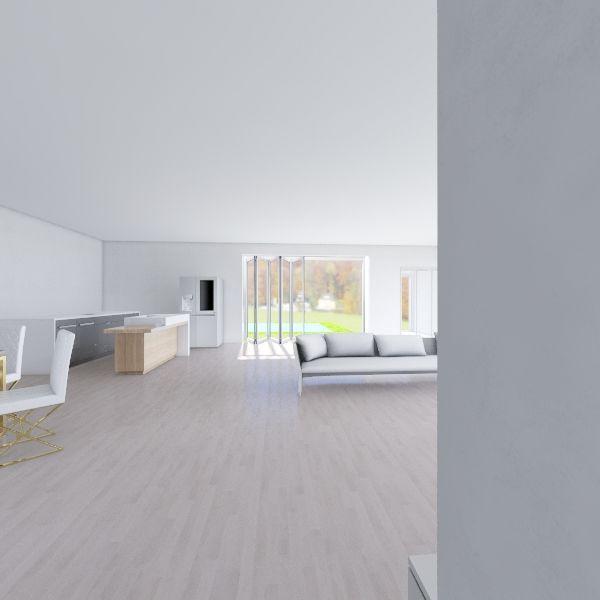 MiCasa3 Interior Design Render