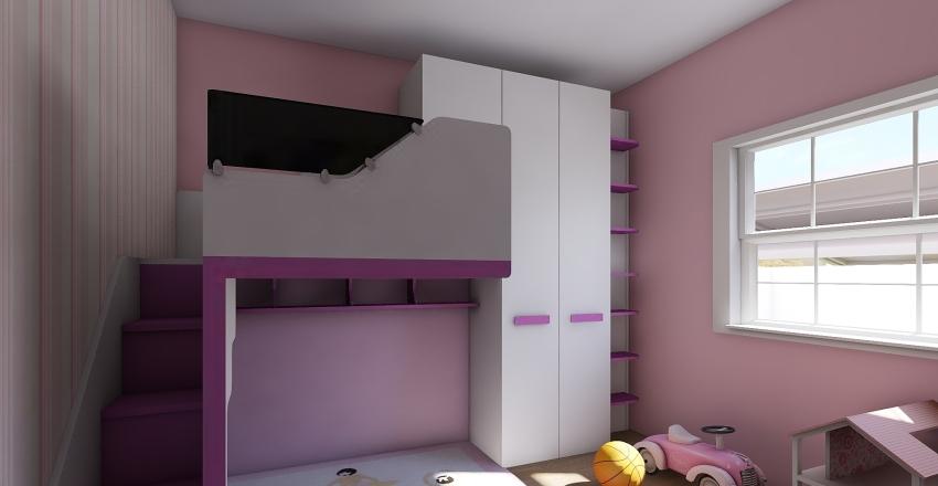 Casa 1.1 Interior Design Render