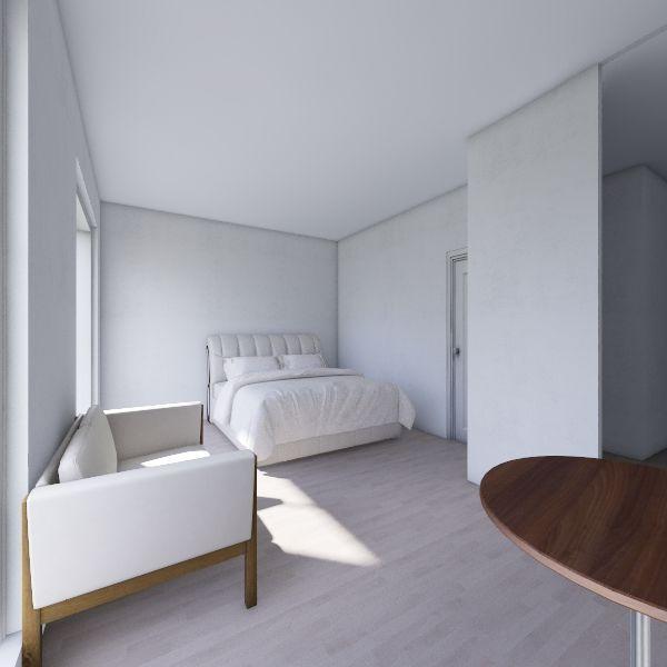 Cachan Interior Design Render