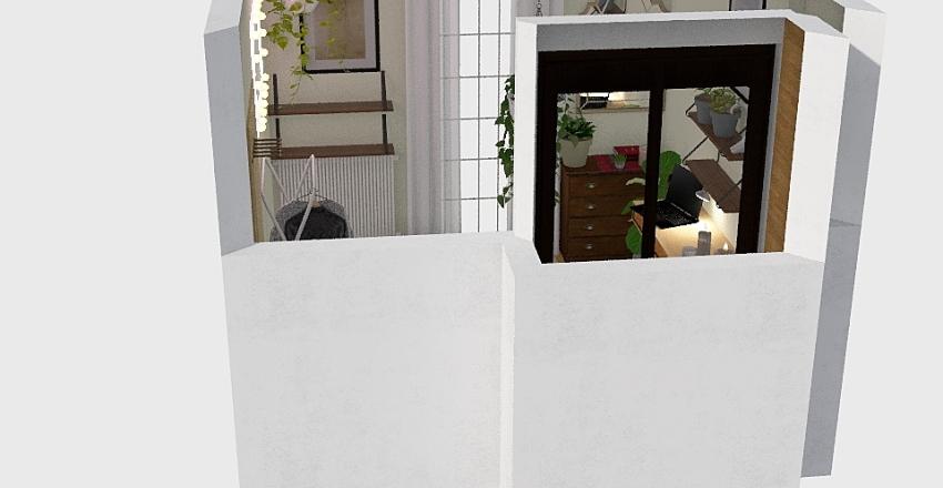 rediseny  Interior Design Render