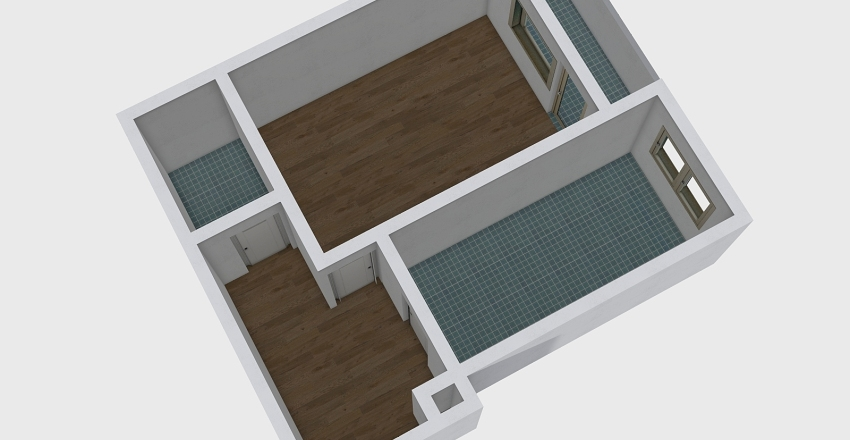 47714 Interior Design Render