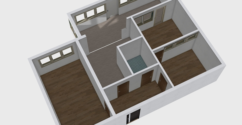 47750 Interior Design Render