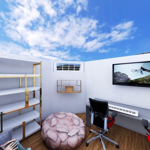 cantinetta Interior Design Render