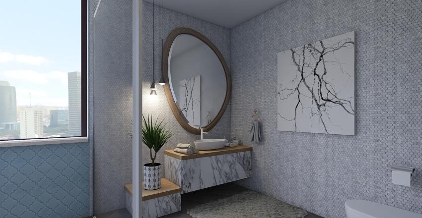 Newwww Interior Design Render
