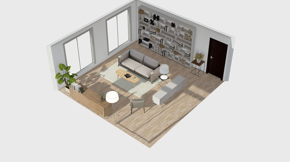 Farm living home design by yvn yvn 2019 06 17 for Homestyler italiano