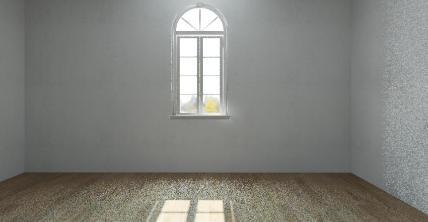 комната Interior Design Render