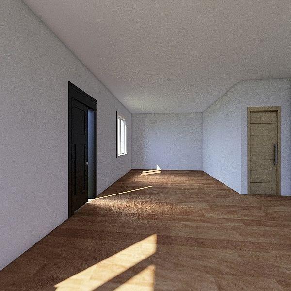 primopiano Interior Design Render