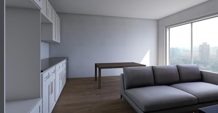 Kaufman V2 Interior Design Render