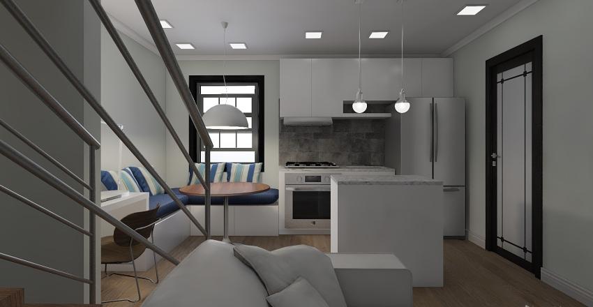 Casinhaj978 Interior Design Render