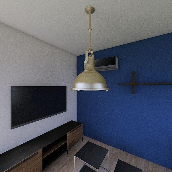 pp Interior Design Render
