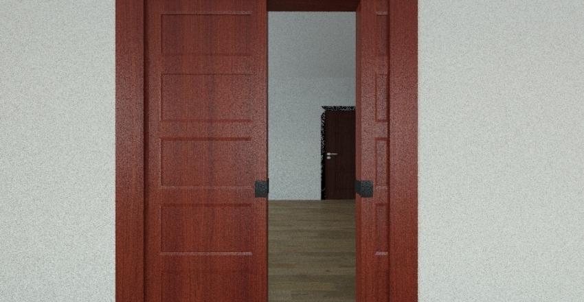 AHEC 1st Floor Interior Design Render