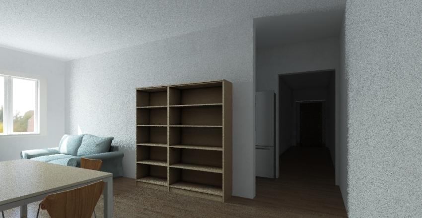 CasaStefano2 Interior Design Render