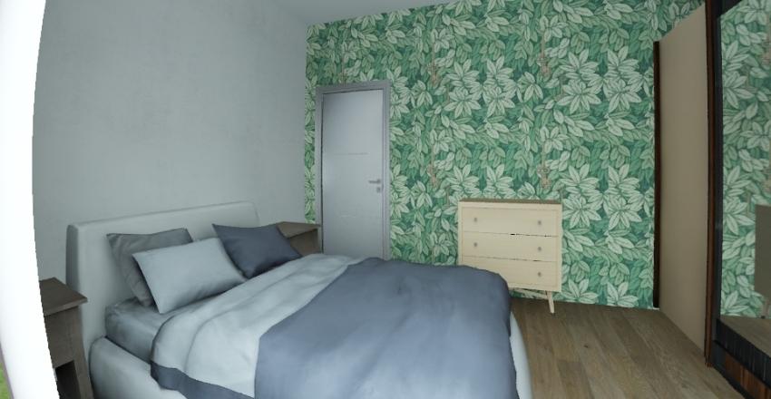 francuska_pietro Interior Design Render