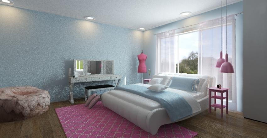 p7 Interior Design Render