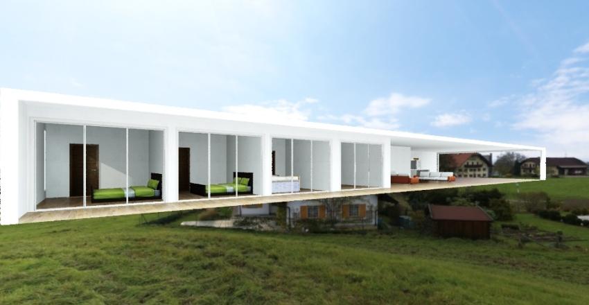 Base PW Mod Est1 Interior Design Render