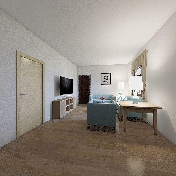 suhail Interior Design Render