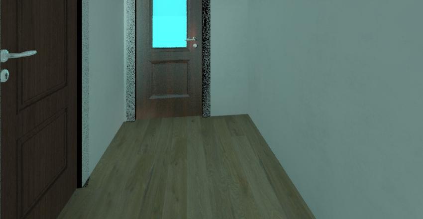 mod 2840 Interior Design Render