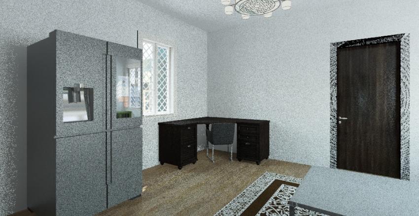 qwertyuiop1234567890 Interior Design Render