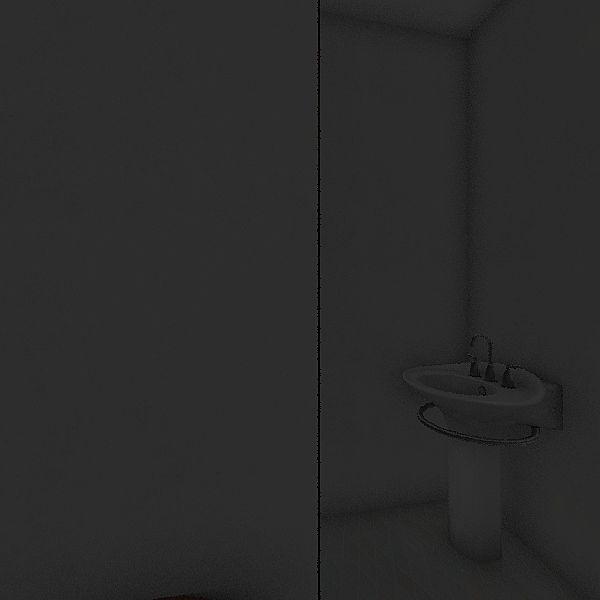 25.02 Interior Design Render