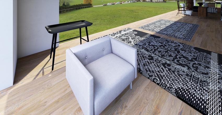 moooi Interior Design Render