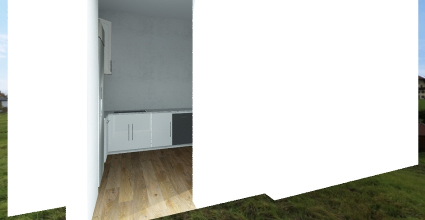 117 Interior Design Render