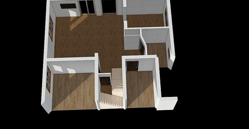eee Interior Design Render