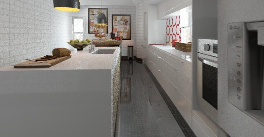 ss Interior Design Render