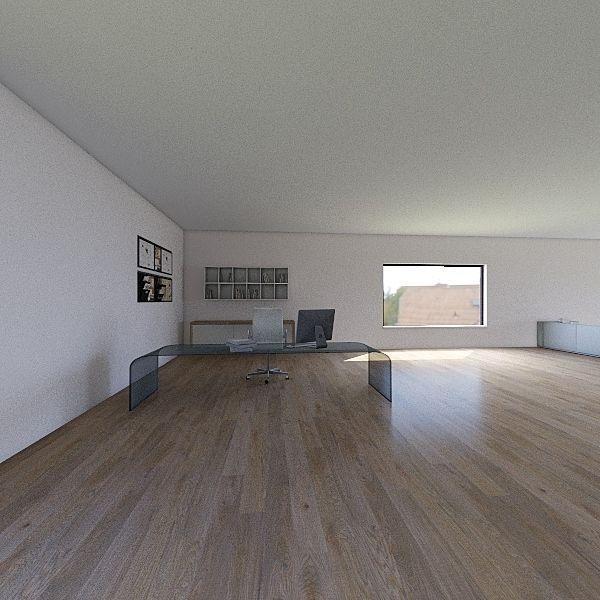 casa wendy Interior Design Render