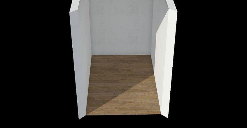 Mama Interior Design Render