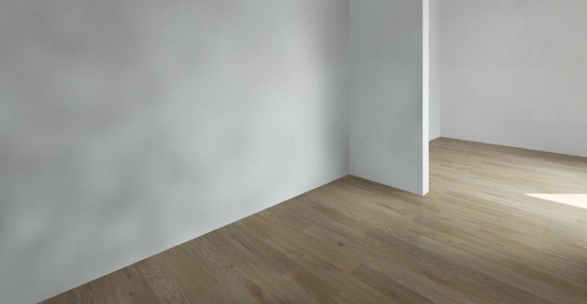 Flo appartment Interior Design Render