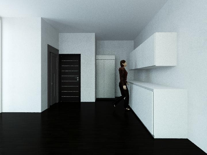 MK1-35-5 Interior Design Render