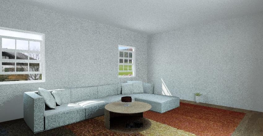 торт Interior Design Render