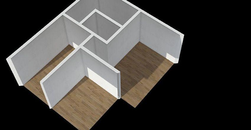 Condominio Sao Bento 1 Interior Design Render