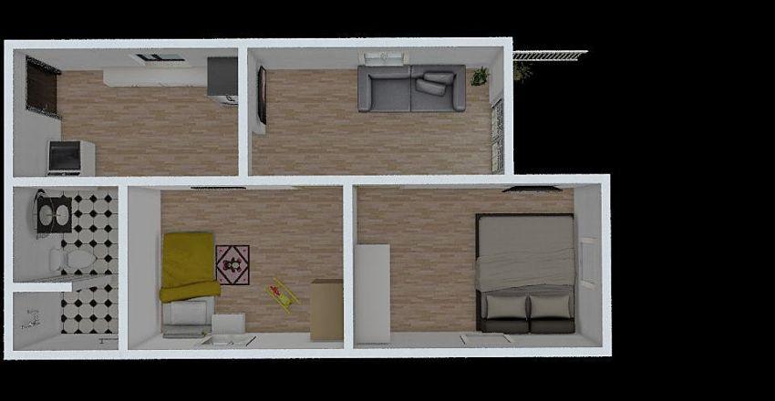 Home orn2 Interior Design Render