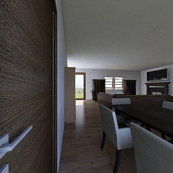 50x30 plus Interior Design Render