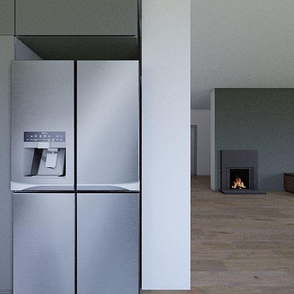 Ibis_wnetrze Interior Design Render