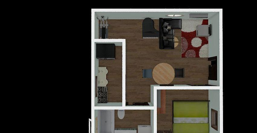 1234 Interior Design Render