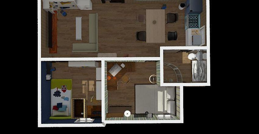 gc1 Interior Design Render