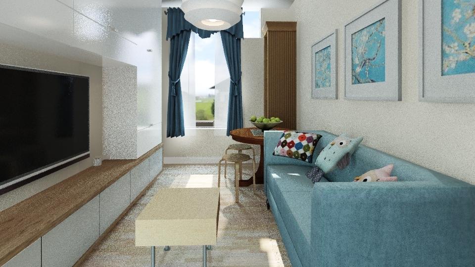 Interior decoration rendering man pan da design homestyler for Homestyler italiano