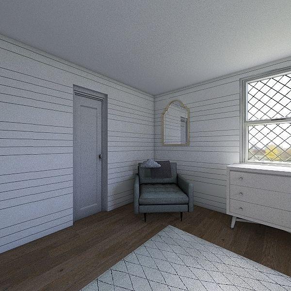 Seldon Interior Design Render