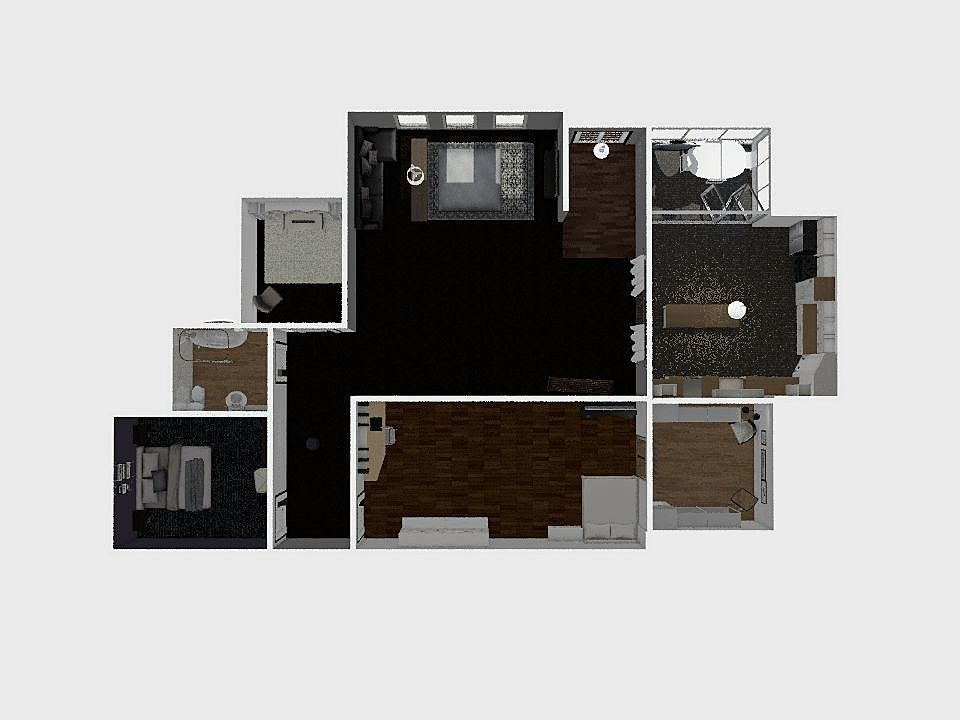 Green architecture project house elaina m interior for Homestyler italiano