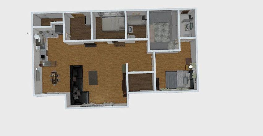 my house-new Interior Design Render