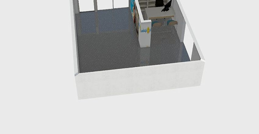 szymon Interior Design Render