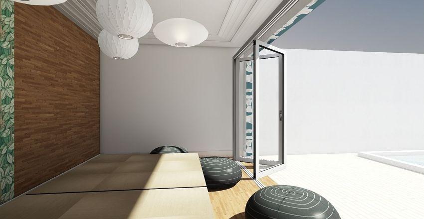 great idea Interior Design Render