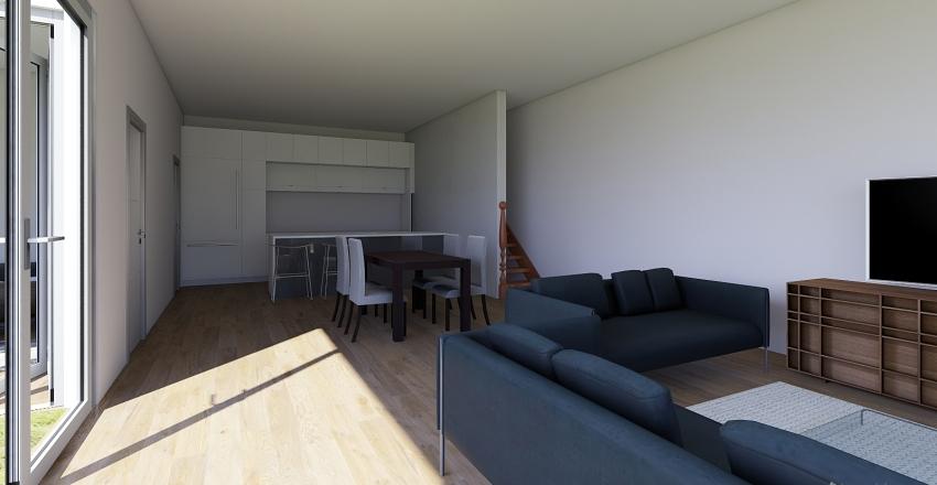 emanuele 2 Interior Design Render