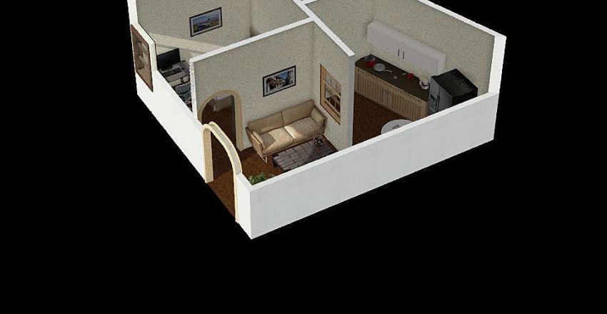 HoangNguyen91dn Interior Design Render